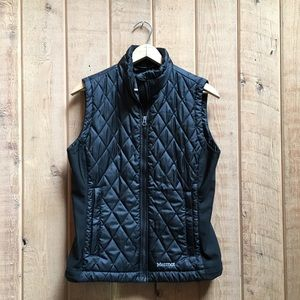 Marmot Quilted Vest